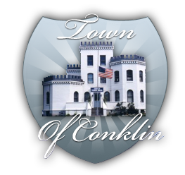 Town of Conklin NY